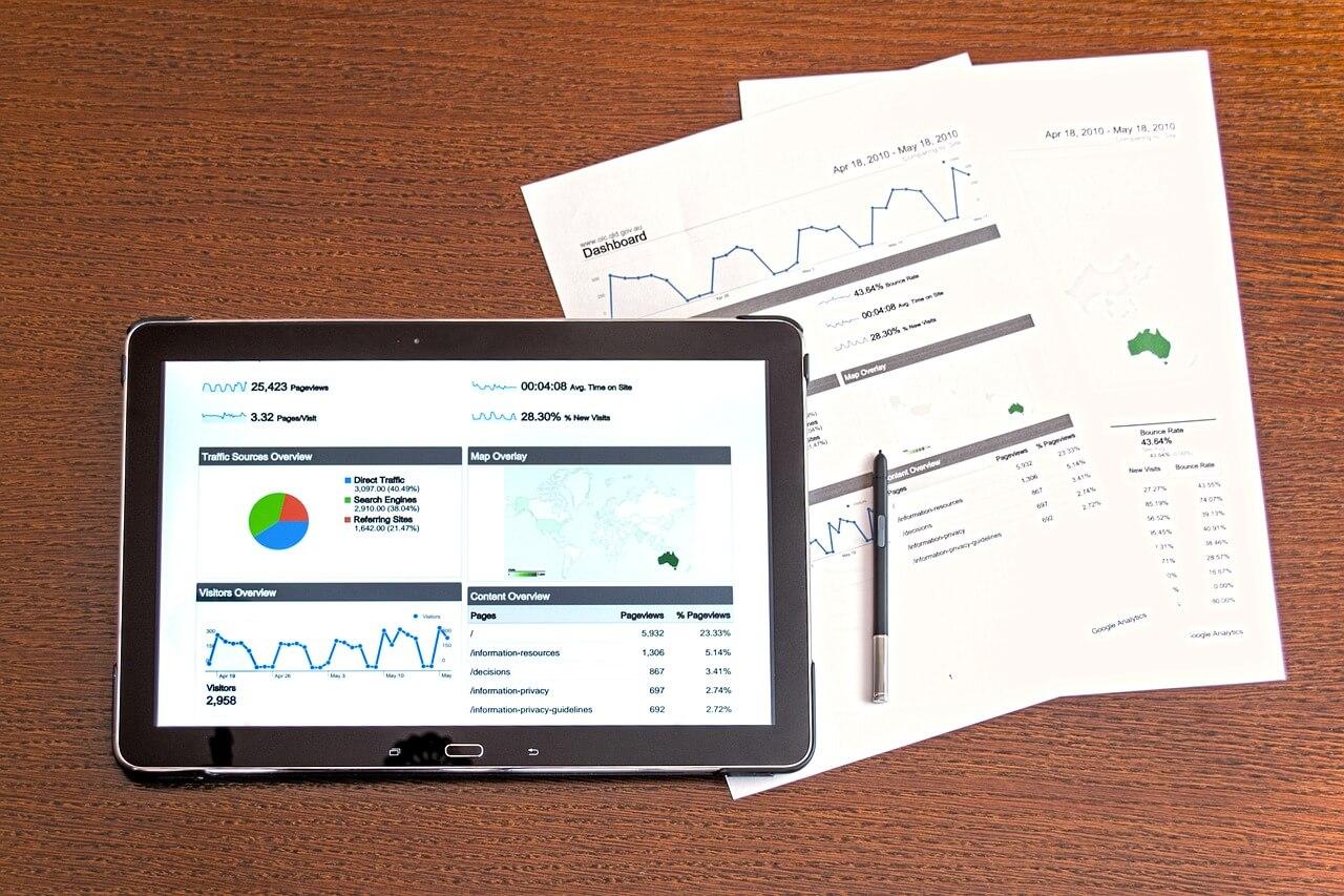Monitoring i utrzymanie sprzętu